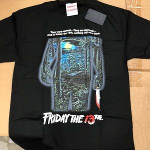 """The Hundreds """"Friday the 13th"""" T-Shirt"""